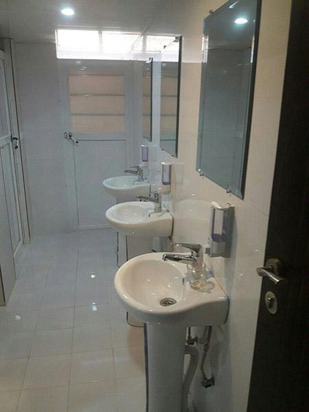 دستشویی