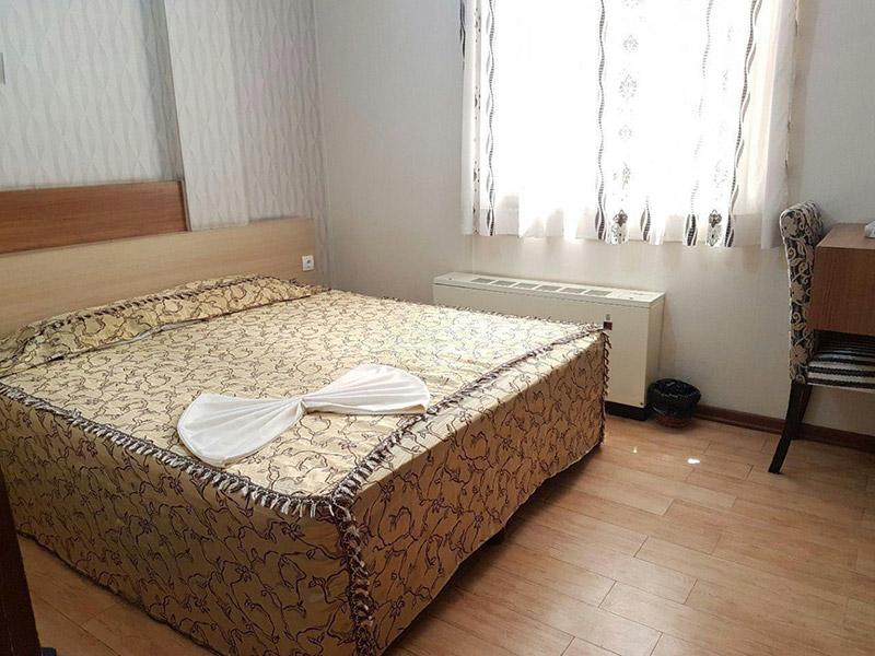 اتاق دو نفره