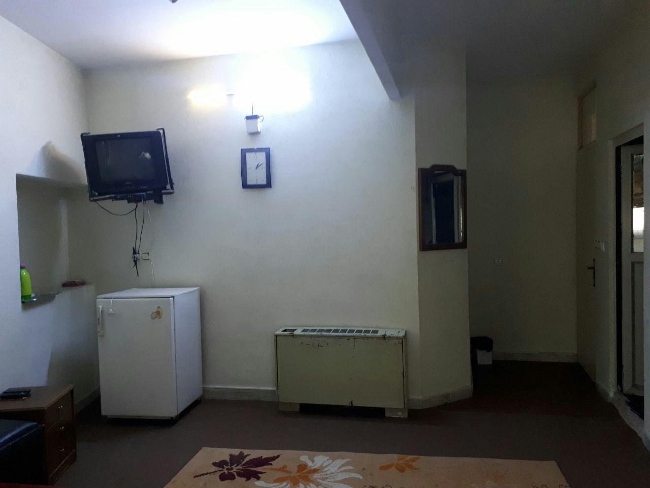 نمای اتاق
