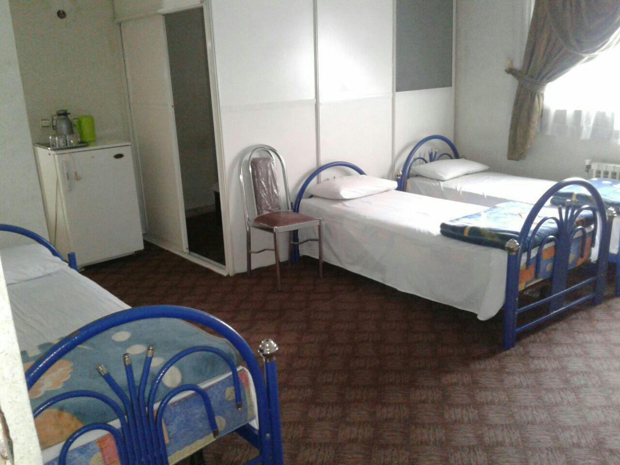 اتاق سه نفره