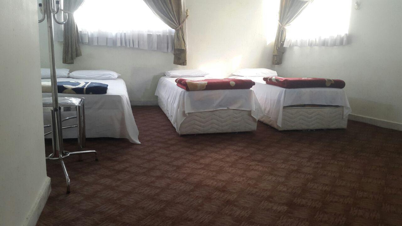 اتاق 4 نفره